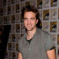 Robert Pattinson : une affreuse perruque à la Frankestein pour Twilight 5 ?