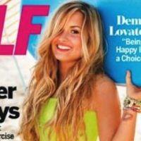 """Demi Lovato : """"je suis la plus jolie sans maquillage"""""""
