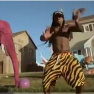 Lil Wayne feat Big Sean : My Homies Still, le clip complètement délirant !