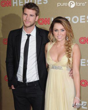 Miley Cyrus va être éloignée de Liam Hemsworth