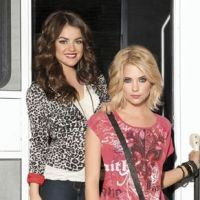 Ashley Benson et Lucy Hale : égéries glam pour Bongo ! (VIDEO)