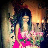 Selena Gomez : émue aux larmes pour son anniv grâce à Justin Bieber