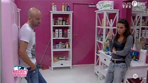 Capucine, Yoann et Kevin discutent stratégie