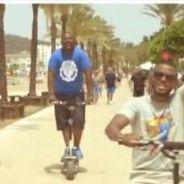 Sexion D'assaut : Wati House, le clip en mode holidays à Ibiza !