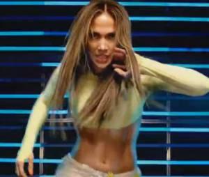 Jennifer Lopez sexy dans son nouveau clip