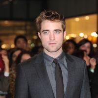 Robert Pattinson : choqué après la tromperie de Kristen Stewart, il se replonge dans le travail !