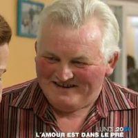 L'Amour est dans le pré 2012 : cadeau pourri pour Patrice et Thierry se tape l'affiche ! (VIDEOS)