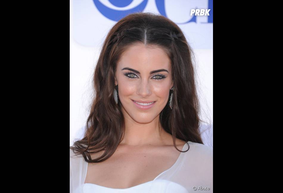 Jessica Lowndes au top !
