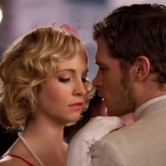 Vampire Diaries saison 4 SPOILER : une relation coquine, tordue et drôle pour Klaus et Caroline ?