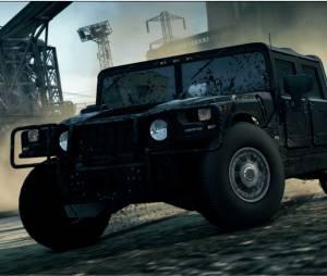 Découvrez le trailer de Need For Speed Most Wanted version 2012