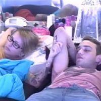 Secret Story 2012 : Julien et Fanny sortent ensemble ! Capucine balance !