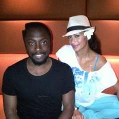 Will.i.am : après Cheryl Cole, il bosse sur l'album d'une autre bombe