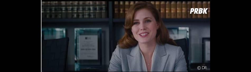 Amy adams une femme de caractère dans Trouble with the Curve