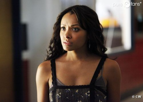 Bonnie en mode méchante dans la saison 4 de Vampire Diaries ?