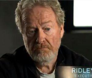 Ridley Scott, producteur de Coma !