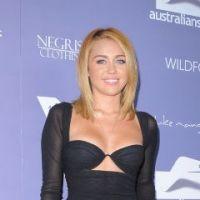 Miley Cyrus : la sexy girl va chauffer Jake dans Mon Oncle Charlie !
