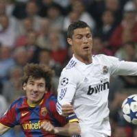 Cristiano Ronaldo : CR7 plus fort que Messi ? Pour Usain Bolt, oui !