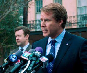 Will Ferrell se frotte à la politique dans Moi, député