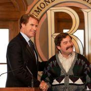 Moi, député : Will Ferrell rêvait de jouer avec Zach Galifianakis !