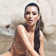 "Kim Kardashian : de plus gros ""boobs"" en bikini ! Enceinte Kimmy ? (PHOTOS)"