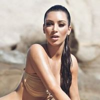 "Kim Kardashian : de plus gros ""boobs"" en bikini ! Enceinte Kimmy ? (PHOTOS)"