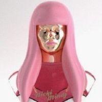 Nicki Minaj : le nom de son parfum dévoilé !