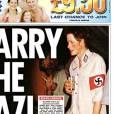 Le prince Harry avait choqué le monde entier en 2005 !