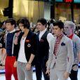 One Direction, un nouveau single bientôt dévoilé !
