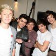 One Direction prépare un deuxième opus de folie