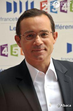 Jean-Luc Delarue est décédé à l'âge de 48 ans.