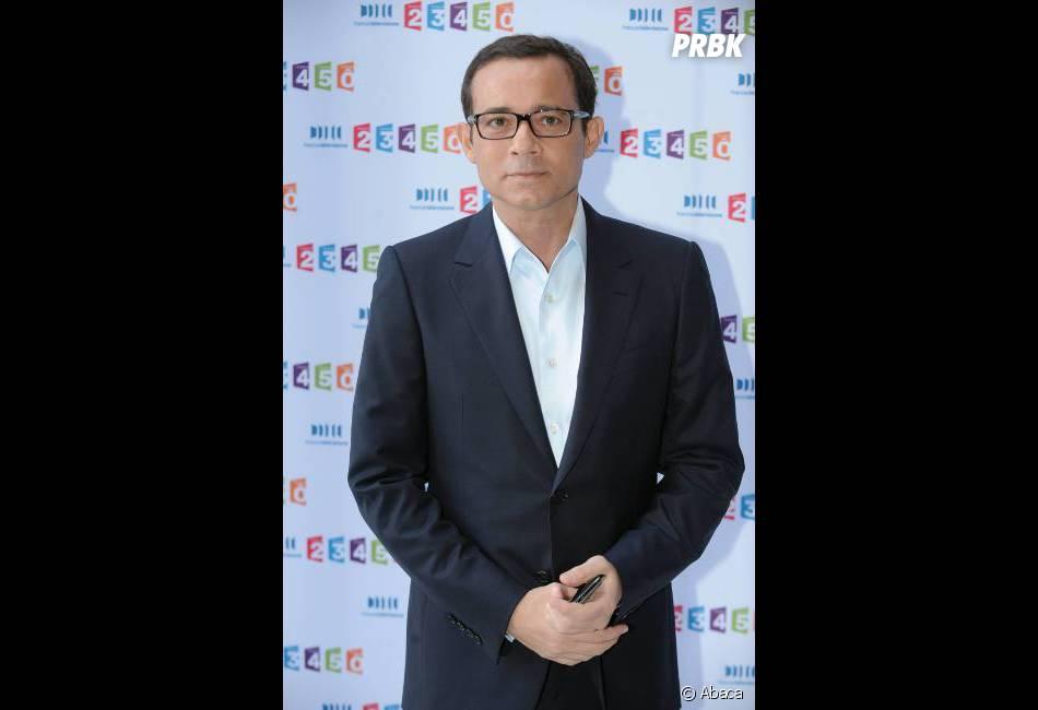 La télévision française vient de perdre l'une de ses plus grandes figures...