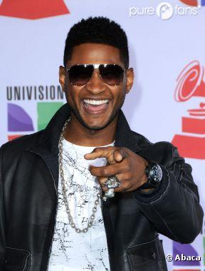 Usher doit être heureux d'avoir obtenu la garde exclusive de ses deux garçons !