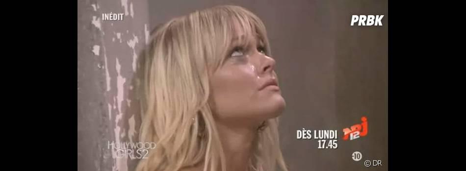 Caroline va être certainement décontenancée en découvrant sa nouvelle belle-mère...