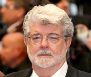 George Lucas voit ses films en relief !