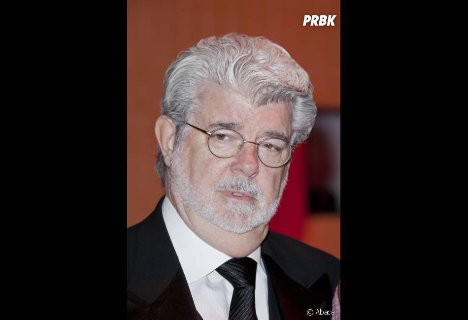 George Lucas continue d'engranger les dollars avec Star Wars