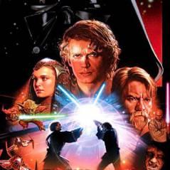 Star Wars : George Lucas annonce la sortie 3D de deux autres épisodes !