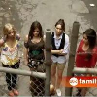 Pretty Little Liars saison 3 : trahison et surprises pour le final de la mi-saison ! (VIDEO)