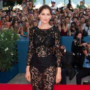 Laetitia Casta : sa robe transparente fait chavirer Venise ! (PHOTOS)