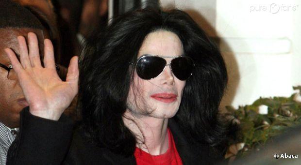 Michael Jackson était très affaibli par les répétitions de sa tournée
