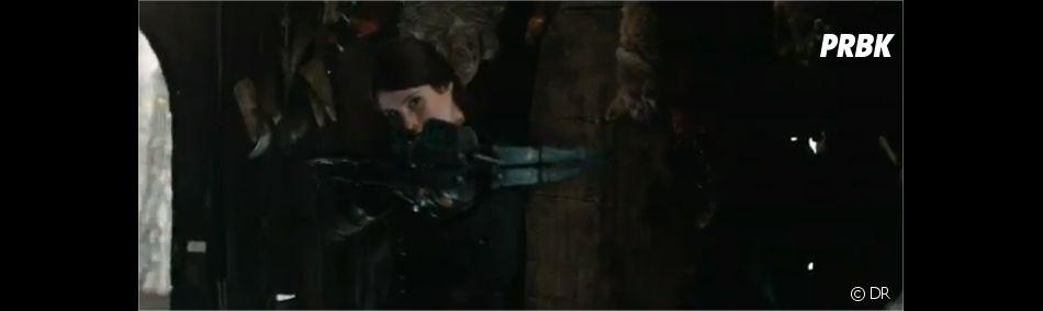 Hansel et Gretel , un film d'action à ne pas manquer !
