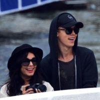 Vanessa Hudgens : gros kiff à Venise avec Selena Gomez, Ashley Benson... et Austin Butler ! (PHOTOS)
