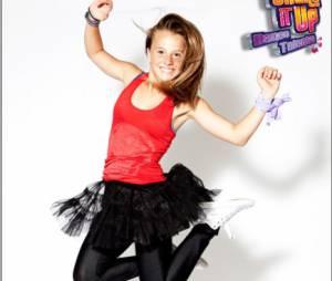 Carla peut elle prétendre terminer première au concours Shake It Up Dance Talents ? La réponse le 15 septembre prochain...