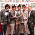 Les One Direction ne sont pas les ennemis de Justin Bieber !
