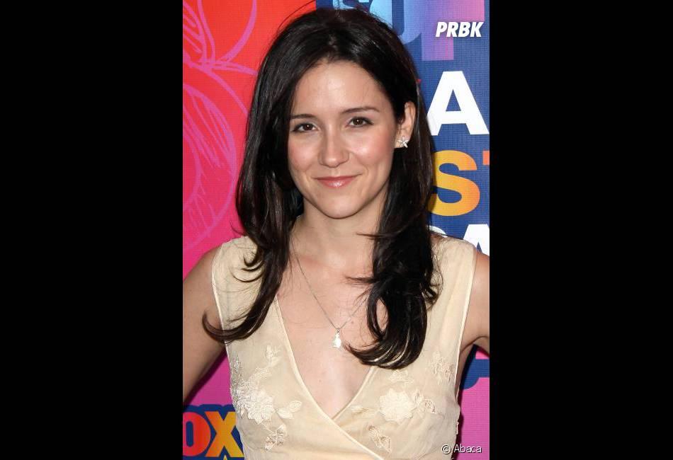 Shannon Woodward, nouvelle  girlfriend  de Robert Pattinson ?