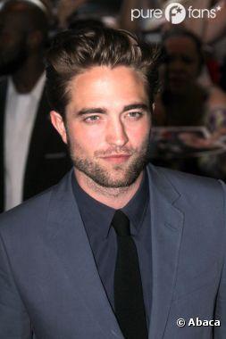 Robert Pattinson a-t-il déjà tourné la page ?