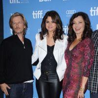 Selena Gomez : son legging en cuir affole le festival de Toronto ! (PHOTOS)