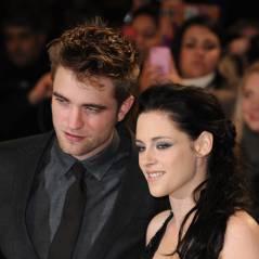 Robert Pattinson : Kristen Stewart l'oublie dans les bras de James Franco ? La preuve que non !