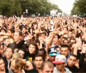 Découvrez le teaser officiel de la techno parade 2012