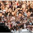 Techno Parade 2012 : ça va être le feu !