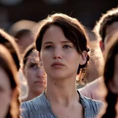 Hunger Games 2 : Jennifer Lawrence et le petit nouveau au boulot !
